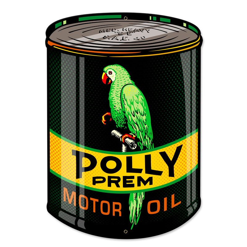 Oil & Petro