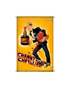 Cherry Brandy, Bar and Alcohol, Canvas Print, 25 X 38 Inches