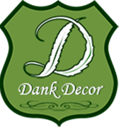 Dank Decor Cannabis Signs